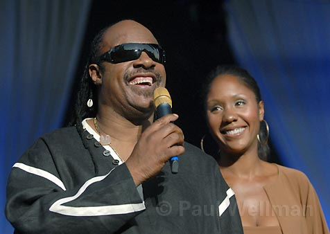 stevie wonder blindness