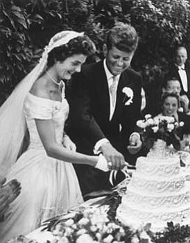 JFK wedding