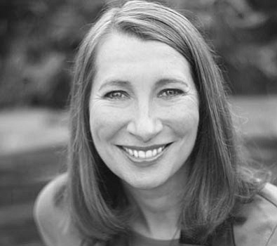 Architect Sarah Susanka, author of The Not So Big Life