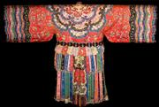 Everyday Luxury: Chinese Silks of the Qing Dynasty