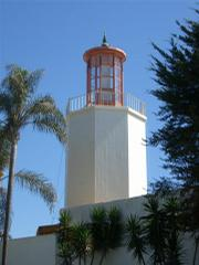 The Coral Casino Lighthouse