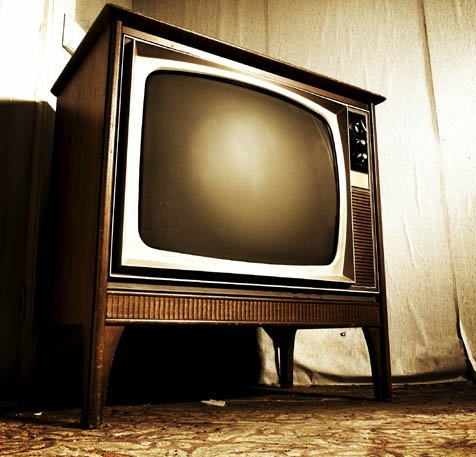 Antique T.V.