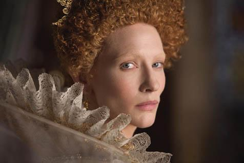 This Elizabeth is all Hollywood pomp and circumstance and no history.