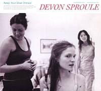 Devon Sproule