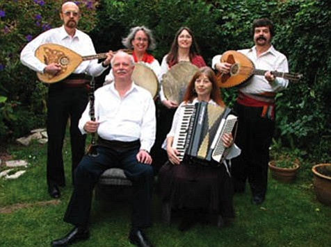 Drita Albanian Folk Orchestra