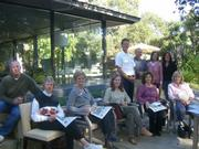 The Montecito Association's committee that selects the Citizens of the Year.