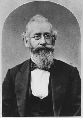 Charles Huse
