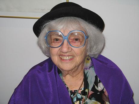 Selma Rubin