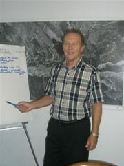 Bob Roebuck