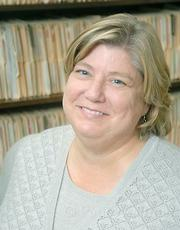 Collette Hadley