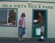 Isla Vista Parks and Recreation