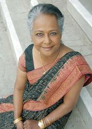 Deepa Willingham