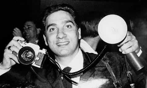 Santi Visalli, circa 1970
