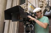 Director Joe Wright