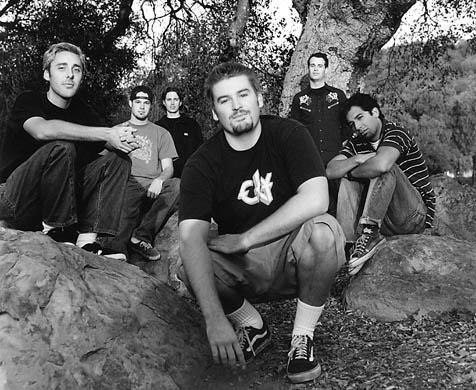 Solvang's native punkers the Mad Caddies return home for two separate nights of rock.