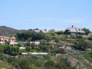 As indicated here, development on Montecito's hillsides is very much a community issue.