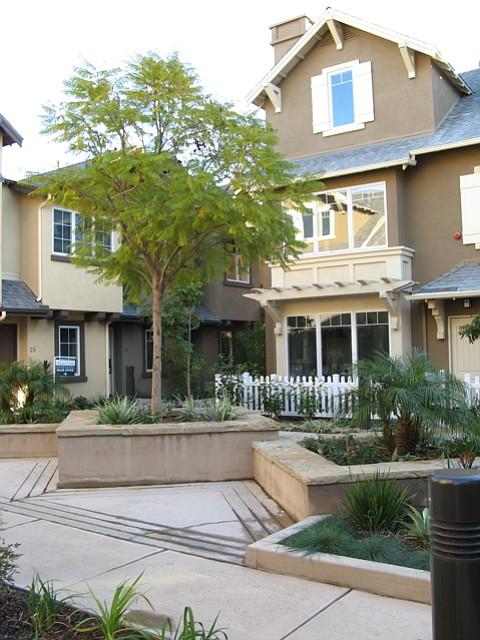 The Willow Creek Condos
