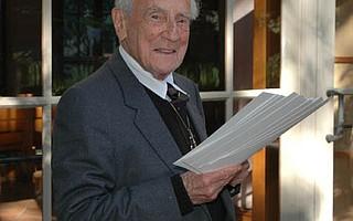 John R. Seeley 1913-2007