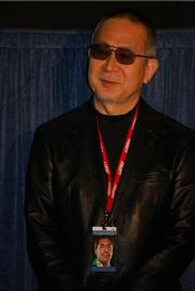 Takashi Koizumi, director of <em>Best Wishes for Tomorrow</em>
