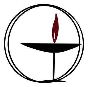 Logo for the Unitarian Universalist Church