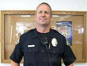 Officer Tyler Larson