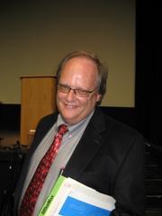 UCSB planner Tye Simpson