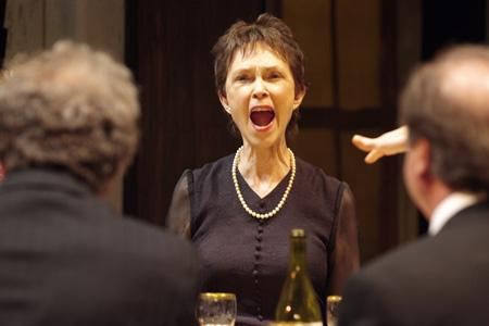 Deanna Dunagan in <em>August: Osage County</em>