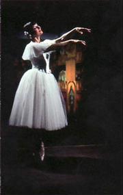 Marta Becket