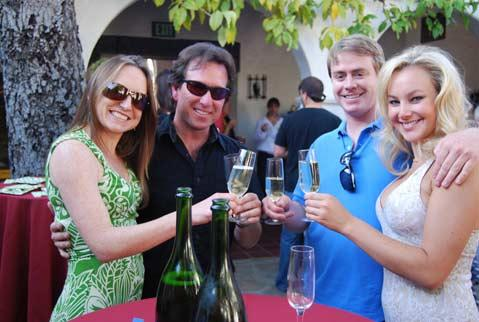 21st Annual Santa Barbara Wine Festival