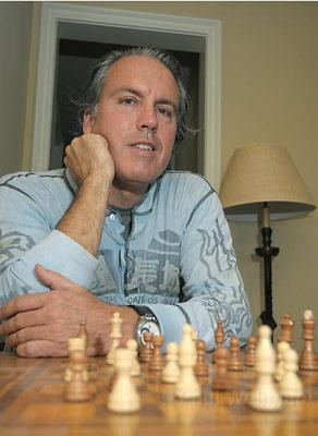 Trying to get a large building project approved on the Gaviota Coast is a complex and unpopular process. Just ask Orange County-based developer Matt Osgood (pictured), who has been playing the development approval chess game at his Naples property for almost 10 years now.