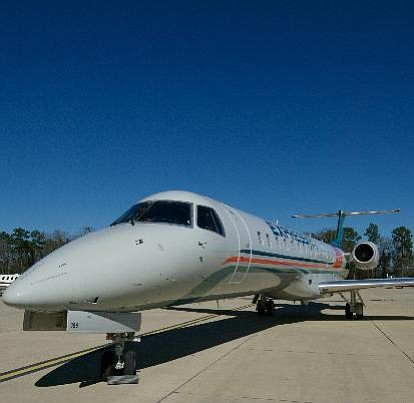 ExpressJet will stop services to and from Santa Barbara in September.