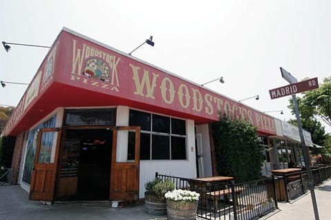 Woodstock's