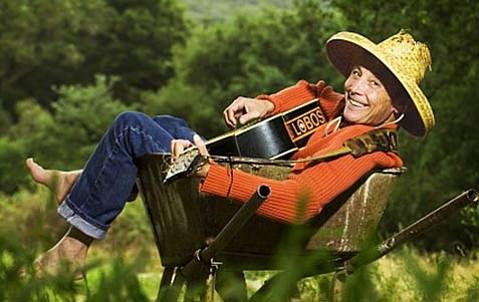 Spencer the Gardener