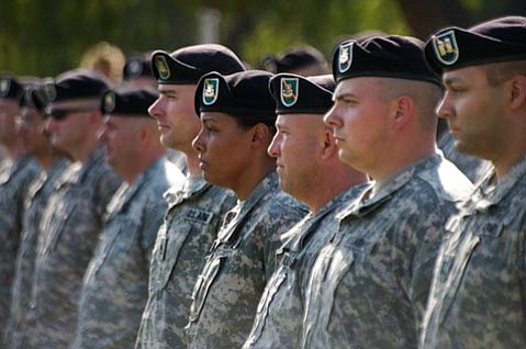 U.S. Army 425th Civil Affairs Battalion