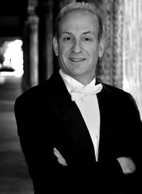 Larry Rachleff