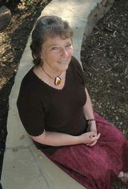 Stephanie Glatt is La Casa de Maria's current executive director. She first came to the El Bosque property as a postulant.