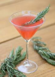 Rosemary Nectar