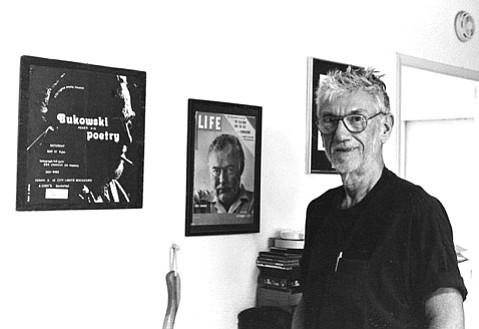 Gerald Locklin