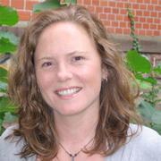 Heather Evans