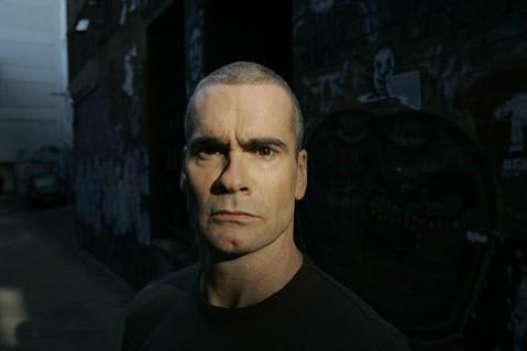 Henry Rollins