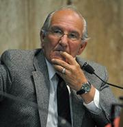 5th District Supervisor Joe Centeno