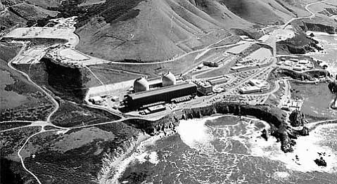 Diablo Power Plant