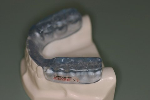 Pure Power Mouth Guard