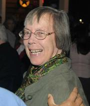 Margaret Connell