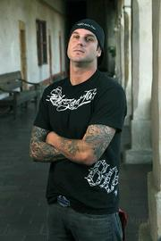Jared Morales