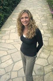 Meichelle Arntz