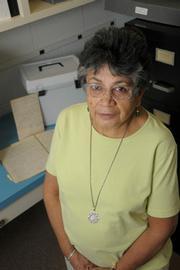 Ernestine Ygnacio-De Soto