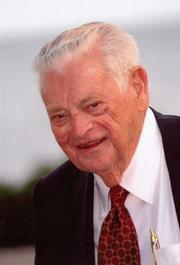 George Bliss 1919-2008