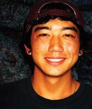 Wes Nishimura