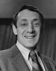 Supervisor Harvey Milk, March 7, 1978